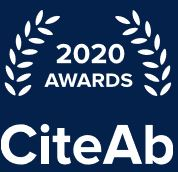 CiteAb awards 2020